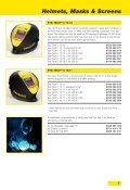 PPE and Welding Accessories - Esab - Page 7