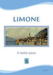 il nostro paese - Comune di Limone sul Garda