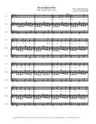 QQ - Free Choral Music: J. Ashley Hall