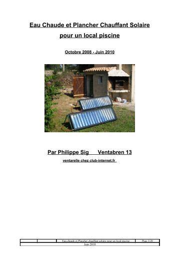 plancher chauffant electrique. Black Bedroom Furniture Sets. Home Design Ideas
