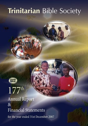 Download Document [pdf] - Trinitarian Bible Society