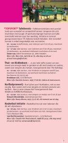 't Stad Sport - Stad Antwerpen - Page 5