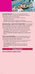 't Stad Sport - Stad Antwerpen - Page 6