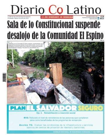 Edición 09 de Junio de 2015