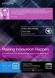 making-innovation-happen