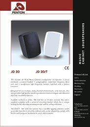 ang JD.pdf - BeL AQUSTIC