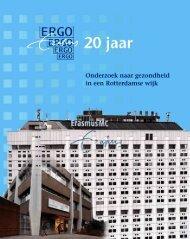 ERGO 20 Jaar - Epidemiology - Erasmus MC