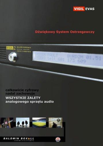 katalog (PDF 1.03 MB) - BeL AQUSTIC