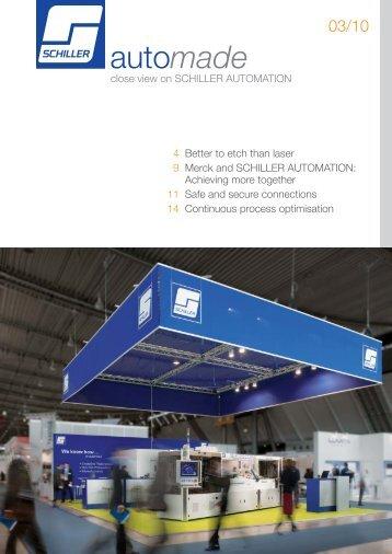 automade - Schiller LLC