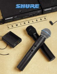 LX wireless Systems - NTC Inc.