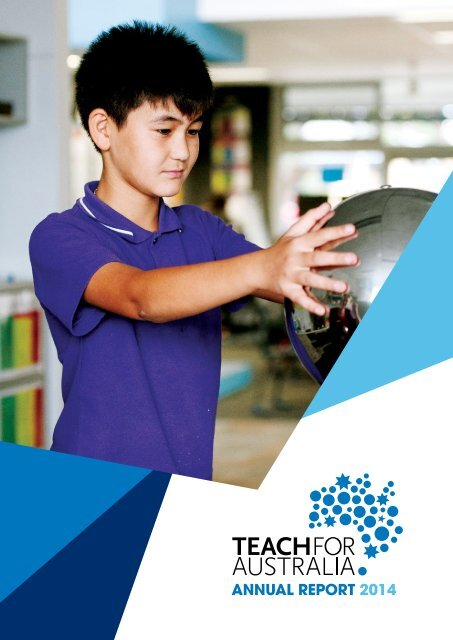 Teach-For-Australia-Annual-Report-2014