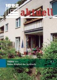 herunterladen - Berliner Bau- und Wohnungsgenossenschaft von ...