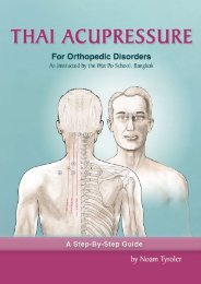Atlas Of Acupuncture Points - Chiro Org