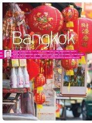 Daniel Allen explores Bangkok with SpiceRoads for Qatar Airways