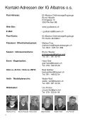 Wir sind - IG Albatros - Page 4
