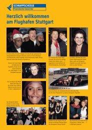 Ausgabe 1/00 - Flughafen Stuttgart