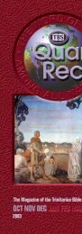 John Wycliffe - Trinitarian Bible Society