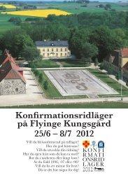 FLYINGEHUS_files/Ridkonfirmation Information och anmälan .pdf