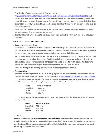 research reimbursement monash university application form