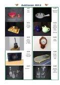 Se ett urval av auktionsgodset på bild! - Page 2