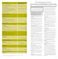 Villkor Reseförsäkring Grupp- och Konferens - Extranet - ERV