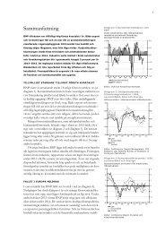 Konjunkturläget sammanfattning juni 2013 - Konjunkturinstitutet