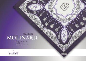 Téléchargez le catalogue - Molinard