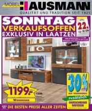 SONNTAG - Möbel Hausmann