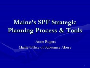 Rogers, Ann.pdf - State Systems Development Program VIII ...