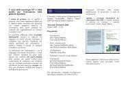 Il ruolo delle tecnologie ICT e della qualità per l ... - Antonio Candiello