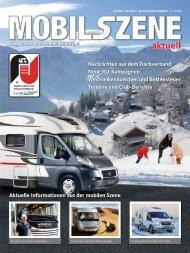 aktuell Magazin der Reisemobil Union eV ... - Morelo Reisemobile