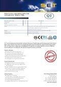 QJ 180M-195M - Solar Energy Trading GmbH - Seite 2