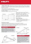 Sistemi d'installazione per pannelli fotovoltaici - Page 2