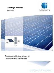 Conergy Prodotti aprile 08.pdf