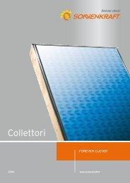 Collettore IDMK25-AL - Solarway srl