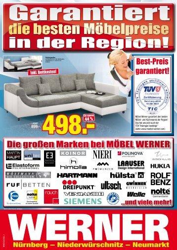 Www Moebel Werner Com Magazine