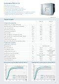 Τεχνικά Χαρακτηριστικά - Techno Sun - Page 5