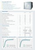 Τεχνικά Χαρακτηριστικά - Techno Sun - Page 6