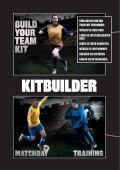 FOOTBALL TEAMSPORT 2010-2011 - Produkte24.com - Page 4