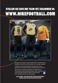FOOTBALL TEAMSPORT 2010-2011 - Produkte24.com - Page 5