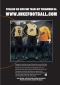 FOOTBALL TEAMSPORT 2010-2011 - Produkte24.com - Page 5