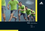 Textilien 1.Halbjahr 2014 - EASTSIDE
