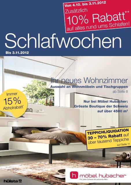 Katalog Als Pdf Herunterladen Möbel Hubacher