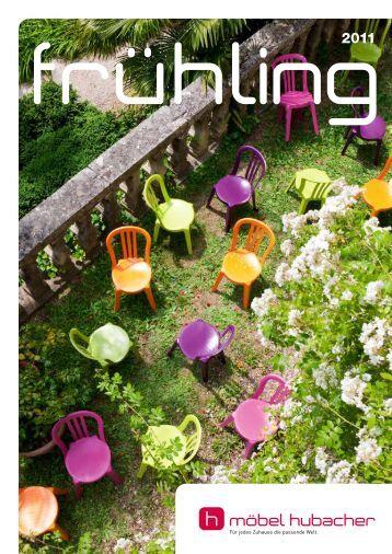 Frühling - Möbel Hubacher