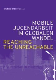 MOBILE JUGENDARBEIT IM GLOBALEN WANDEL ... - ISMO