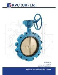 KVC (UK) Ltd. - Federal International (2000) Ltd
