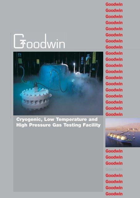 Cryogenic - Federal International (2000) Ltd