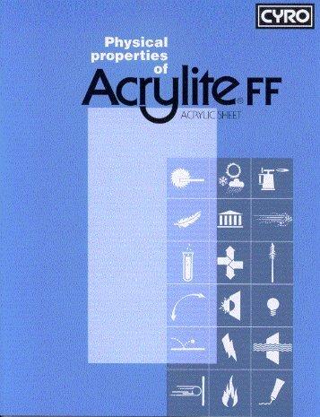 Acrylite Chemical Resistance Chart Plexiglass Sheets