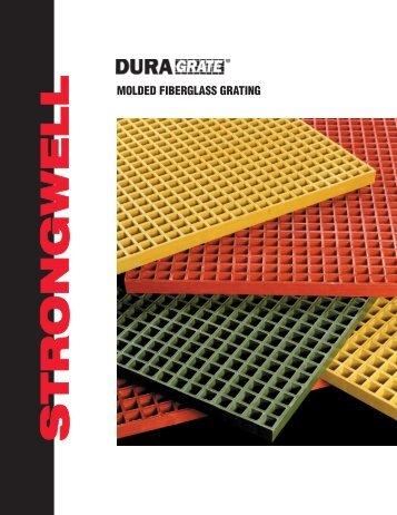 Duragrate Brochure 0505.indd