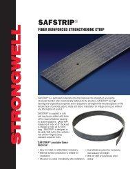 Safstrip Brochure 0306.indd